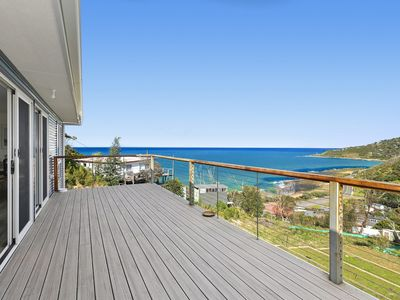 Photo for HULL'S HAVEN - Separation Creek - Out of this world views!
