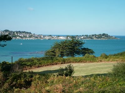 Photo for 2BR Apartment Vacation Rental in Plestin-Les-Grèves, Bretagne