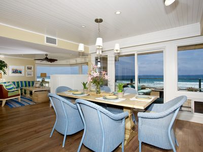 Photo for 5BR Townhome Vacation Rental in San Diego, California