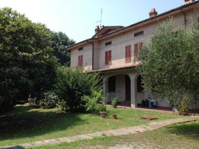 Photo for Holiday house Capannori for 6 - 7 persons with 3 bedrooms - Holiday house