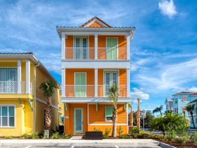 Photo for Margaritaville Cottages Orlando by Rentyl - Water Park, Minutes from Disney