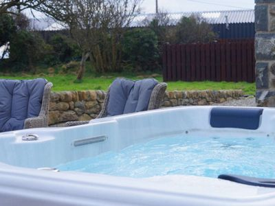 Photo for Vacation home Tyn Liam in Barmouth - 4 persons, 2 bedrooms