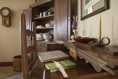 Stay right in Historic Nauvoo house rentals