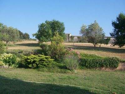 Photo for Country house located 15 minutes from Aix en Provence and 30 minutes from the center of MARS