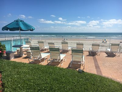 Photo for Sea Shells Beach Club-  Daytona Beach FL