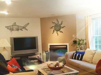 Photo for ELEGANT LAKEFRONT GETAWAY CLOSE TO  AMENITIES, CASINO/SHOPPING-GAME RM