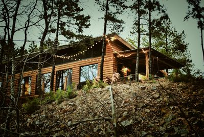 4 BR Secluded Mountain Cabin with Beautiful Views  Every 3rd Night is FREE  - Smithville