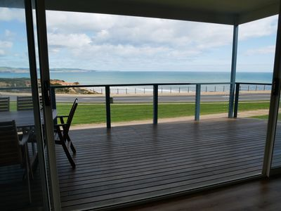 Photo for Amazing waterfront views 4 bedrooms 2 bathrooms FREE Internet