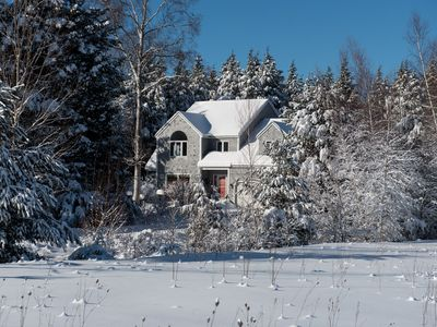 Photo for 3BR House Vacation Rental in Cambridge, Vermont