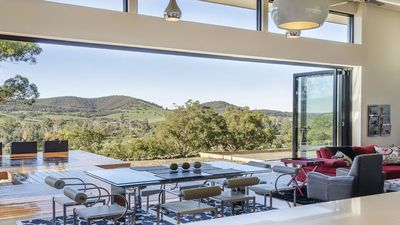 Photo for Autumn in Yarra Valley is perfect for your gourmet winery weekend getaway