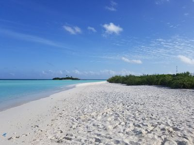 Photo for Rasdhoo Lilac Stay (calm and peaceful stay)