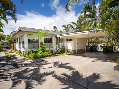 Photo for Happy Kailua Beach House