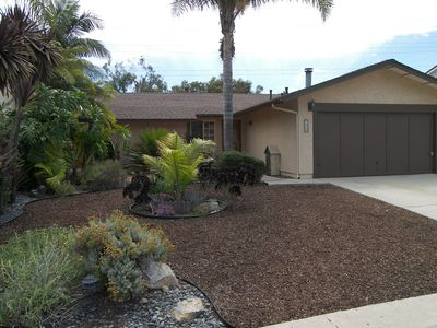 Photo for Great Centrally Located Property, Quiet Neighborhood, Canyon Park Like Setting