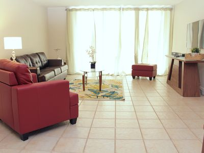 Photo for Beautiful And Well Located 1 Bedroom Apartment In Front Of The Ocean!