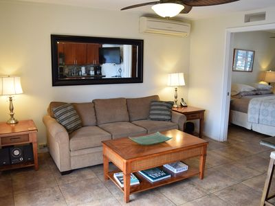 Photo for Gorgeous Affordable Open Layout Condo