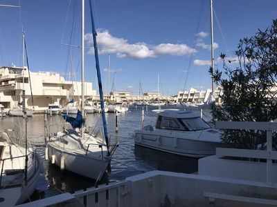 Photo for MARINA CLOSE TO THE SOUTH BEACH IN THE DRC
