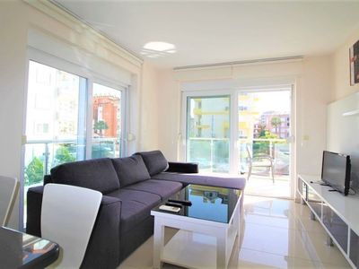 Photo for New lux beach apartment in Alanya - Center Sea -