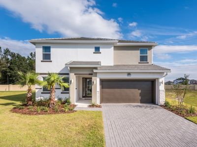 Photo for Spectacular 8 bedroom home close to Disney