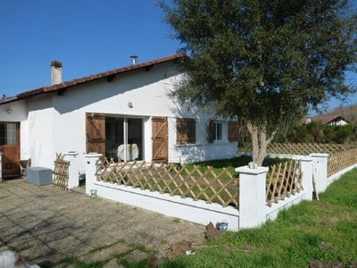 Photo for HOUSE BETWEEN COUNTRYSIDE AND SEA