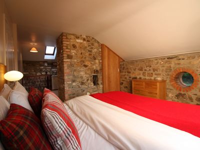 Photo for The Old Coach House - Sleeps 2 Adults, 4 Children + 1 Infant