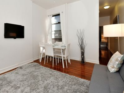 Photo for Monthly Beautiful And Decorated 1BR Apartment