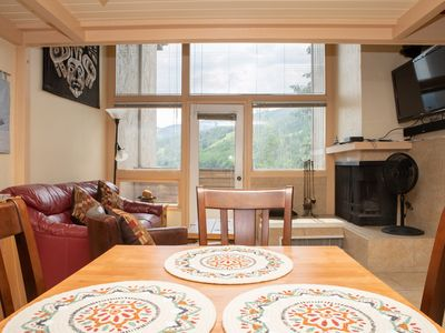 Photo for Light, Bright, Newly Remodeled - Just Steps to Complimentary Shuttle