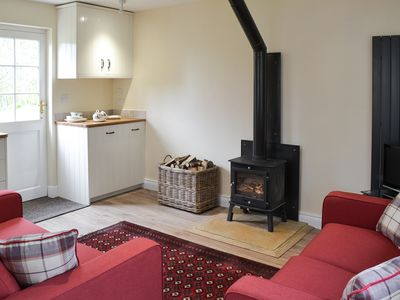 Photo for 2 bedroom accommodation in Longhoughton, near Alnwick