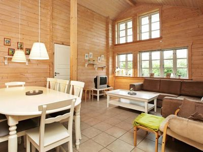 Photo for Vacation home Røsnæs in Kalundborg - 8 persons, 4 bedrooms