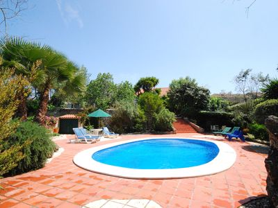 Photo for Vintage Farmhouse in Soudos Lisbon with swimming pool