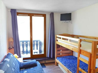 Photo for Apartment La Forclaz in Chamonix - 2 persons, 1 bedrooms