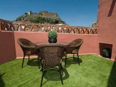 Photo for Cottages Pitogordo for 2 people