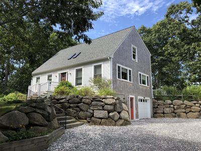 Photo for Wellfleet Ocean Side, Inviting 3BR Home w/Modern Amenities & Outfitted for Fun