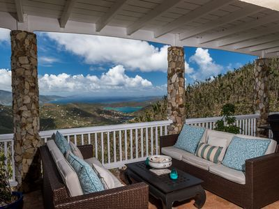 Photo for Great reviews! Perfect location to enjoy all of St. John!