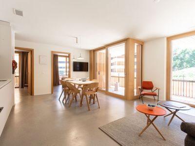 Photo for 2BR Apartment Vacation Rental in Flims, Distretto di Imboden