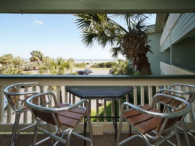 Photo for AA+ Newly renovated beach front condo, direct ocean views