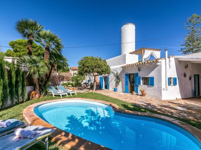 Photo for Casa Molino (010521) - House for 6 people in Cala Ratjada