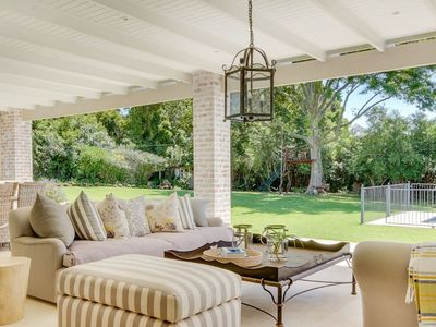 Photo for 4BR House Vacation Rental in Cape Town