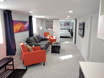 Photo for 2BR Apartment Vacation Rental in Denver, Colorado
