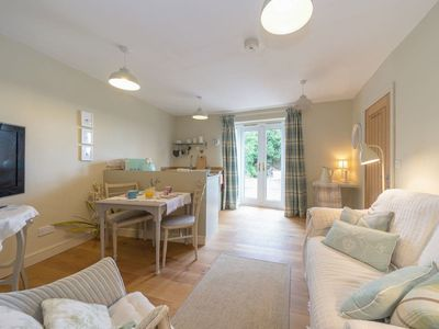 Photo for 1 bedroom accommodation in Mortimers Cross, near Leominster
