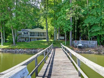 Photo for Waters Edge II--CALL ABOUT DISCOUNTS FOR SUMMER