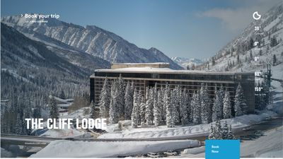 Photo for Cliff Club 3 Unit Condo -Snowbird- Available March 3-10, 2018  $350/night