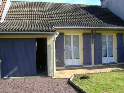 Photo for House Vacation Rental in Merlimont