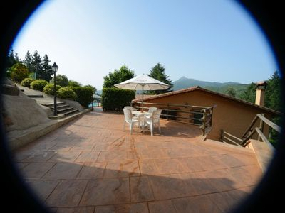 Photo for Self catering Mas Romeu for 4 people