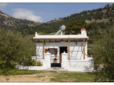 Photo for Liodentro House - One Bedroom Cottage, Sleeps 4