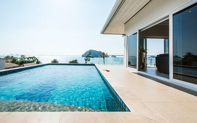 Photo for Karsts View Pool Villa