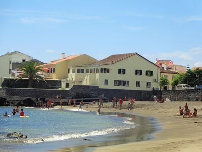 Photo for Casa do Malaca - Guesthouse in front of the sea