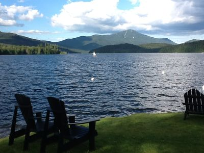 Photo for 2BR Condo Vacation Rental in Lake Placid, New York