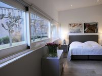 Very comfortable accommodation with easy access to Central Amsterdam