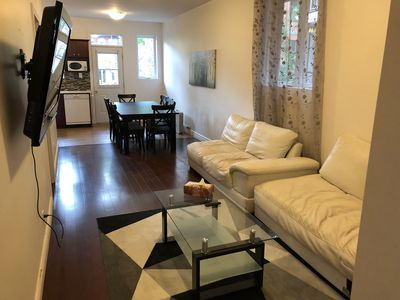 Photo for All New Great Location! 7Bdr   Plateau Mont Royal