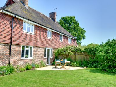Photo for Penhill Cottage - Three Bedroom House, Sleeps 5